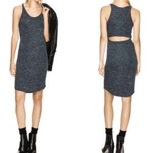 Wilfred Free Yasmin Open Back Dress